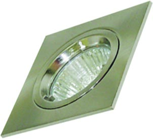 Deluxe halogen security floodlight with motion sensor
