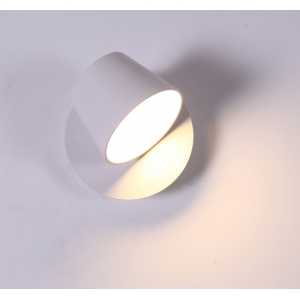 Interior wall lights archives uge lighting wholesale lighting yarra led interior matt white wall light with switch uwlyarra1wh ww aloadofball Image collections